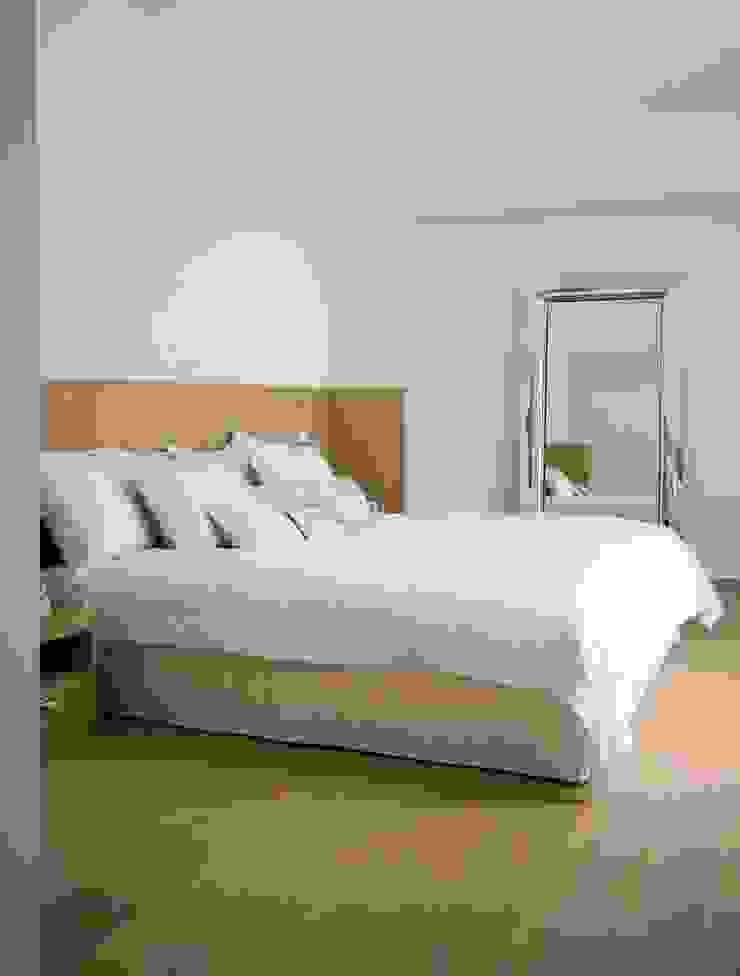 slaapkamer Minimalistische slaapkamers van kb ontwerpbureau bvba Minimalistisch Hout Hout