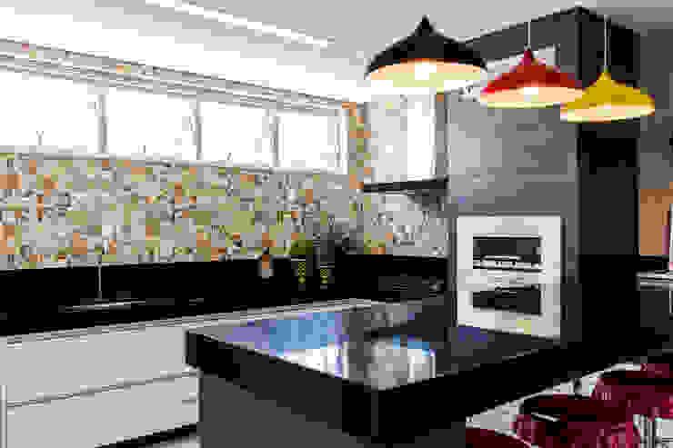 Novità - Reformas e Soluções em Ambientes Cucina in stile rustico