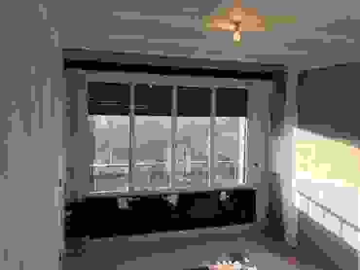 Mon Concept Habitation Scandinavian style bedroom