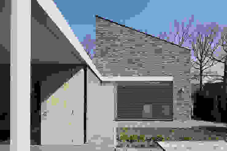 od Joris Verhoeven Architectuur Minimalistyczny