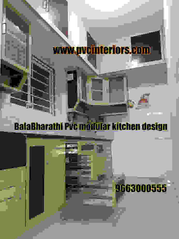 Best Pvc Cupboard Best Pvc Wardrobe Best Pvc Modular Kitchen Balabharathi By Balabharathi Pvc Interior Design Homify