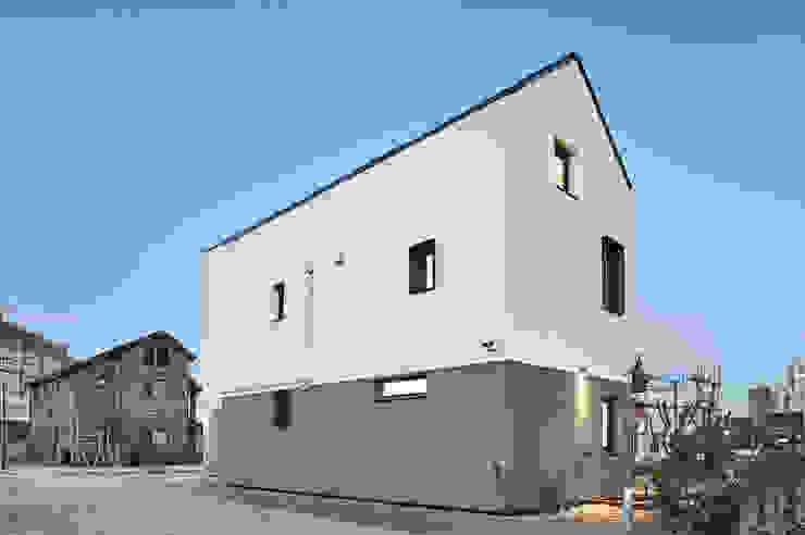 마스아키텍처 (maasachitecture)