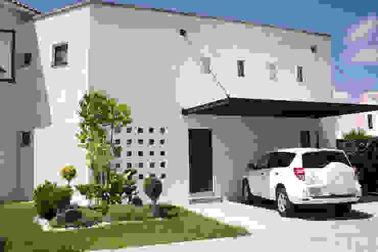 New Project: Casas de estilo  por Arq. Beatriz Gómez G.