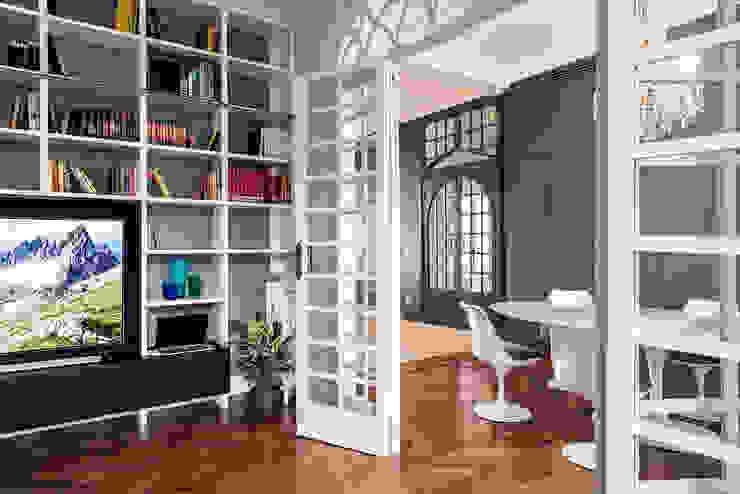 by Tommaso Giunchi Architect Classic