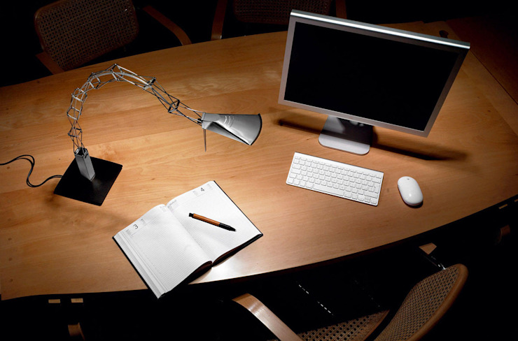 Multi X Table de Lumina de Años Luz Iluminación de Vanguardia Moderno