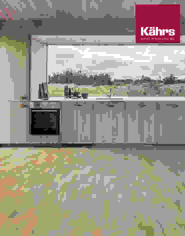 Kährs Parkett Deutschland Paredes y suelosRevestimientos de paredes y suelos