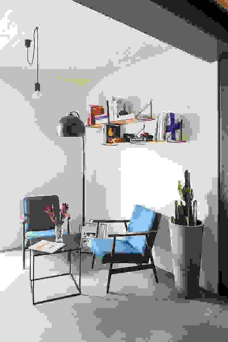Sehw Architektur Hotel Minimalis