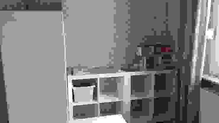 Dormitorios infantiles de estilo moderno de makasa Moderno