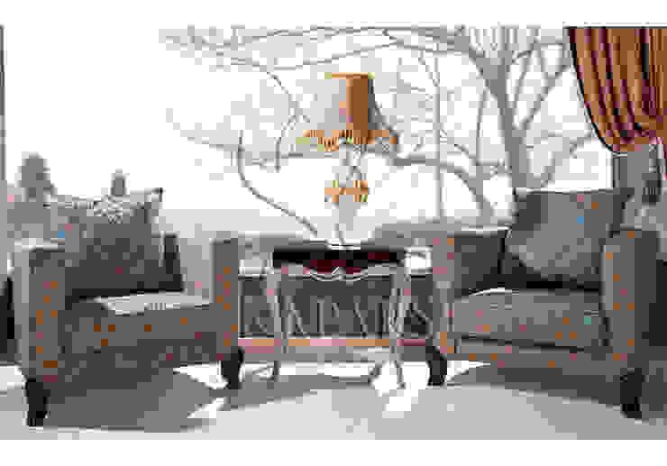 Kapars Mobilya & Dekorasyon Classic style living room