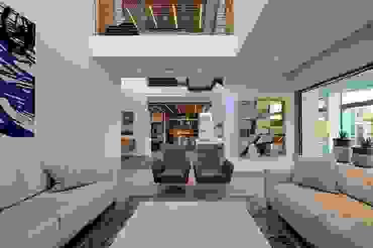 Modern Living Room by Dear Zania Interiors Modern