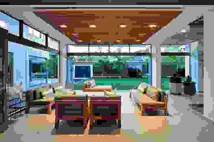 Modern Terrace by Dear Zania Interiors Modern