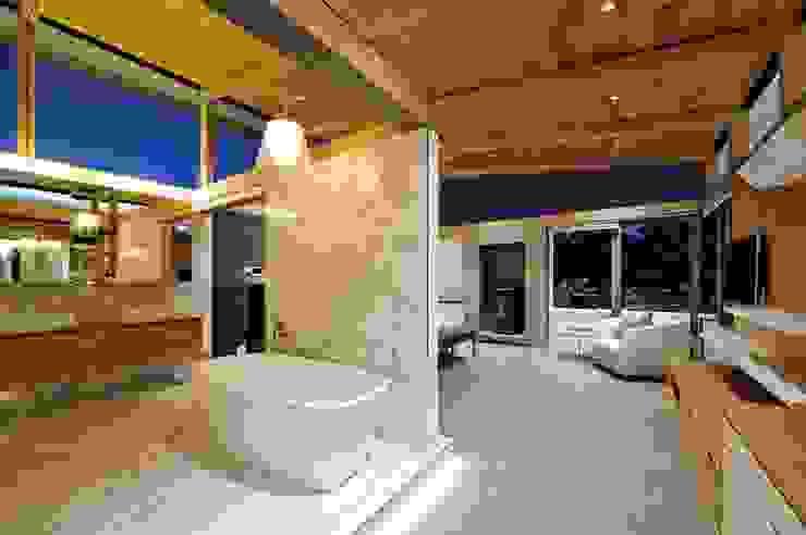 Project Stellenbosch Modern bathroom by Dear Zania Interiors Modern