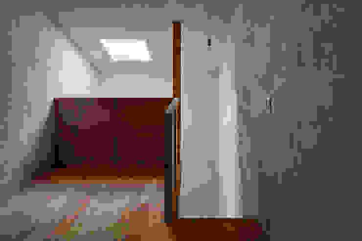 Modern Multimedya Odası 一級建築士事務所 こより Modern