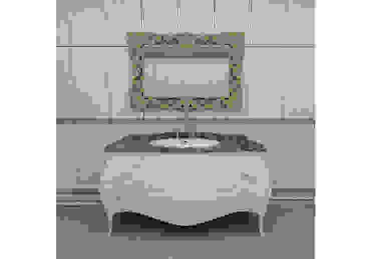 Kapars Mobilya & Dekorasyon Classic style bathroom