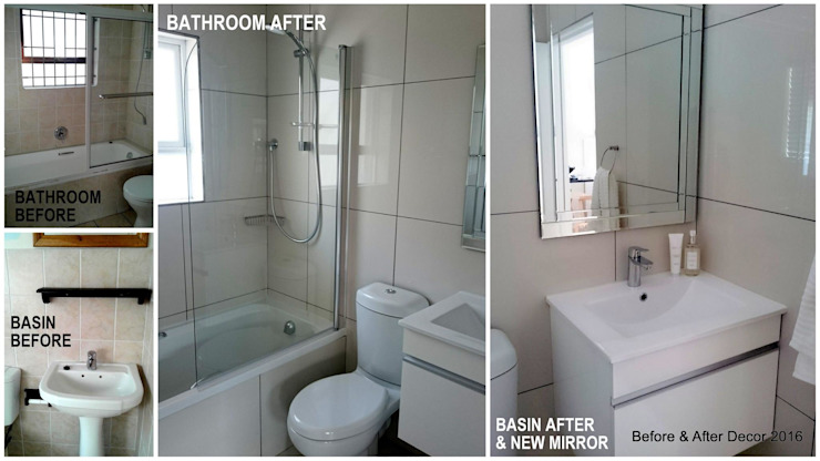 bởi BEFORE & AFTER DECOR