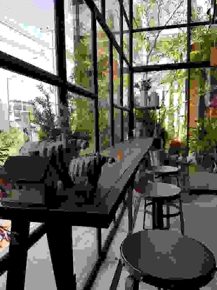 Have a seat design&cafe โดย inda design co.,th