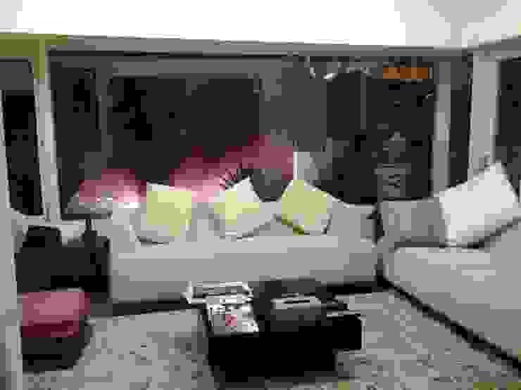 delhi bungalow by K2 Interiors