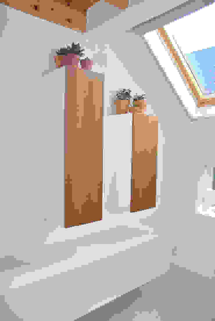 modern  by Doorrood Design, Modern