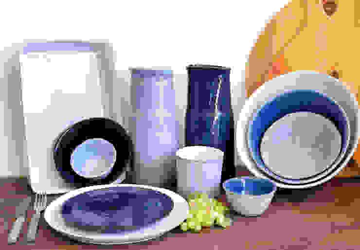 modern  von Maria Portugal Terracota, Modern Keramik
