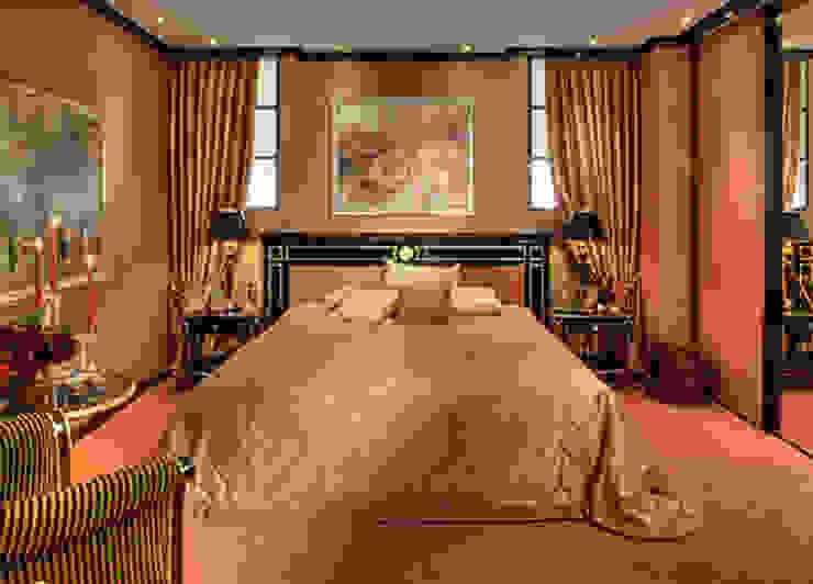Hunke & Bullmann Classic style bedroom