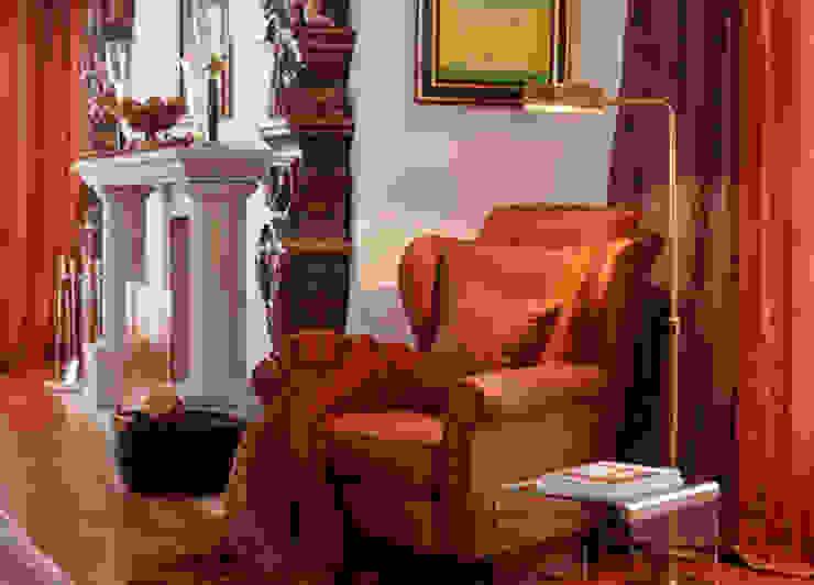 Hunke & Bullmann Living room