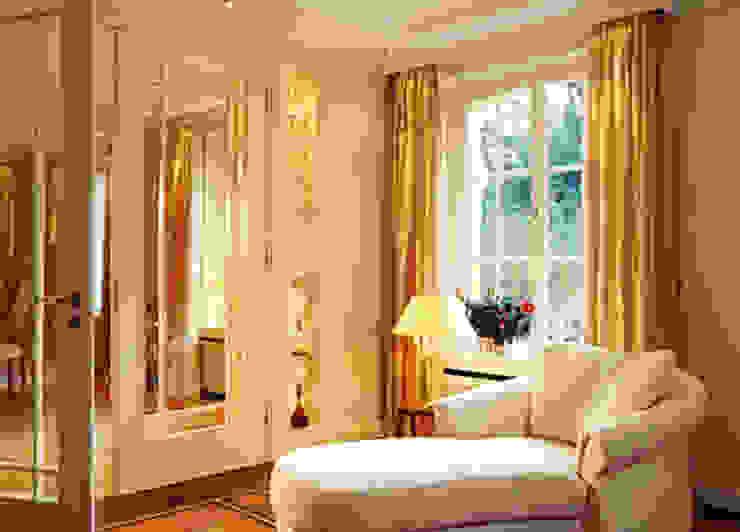 Hunke & Bullmann Living room White