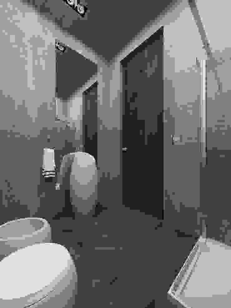 loft Спа в стиле лофт от osavchenko Лофт