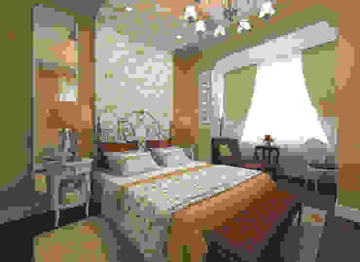 Classic style bedroom by osavchenko Classic