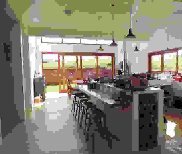 Cocinas coloniales de ILHA ARQUITETURA Colonial