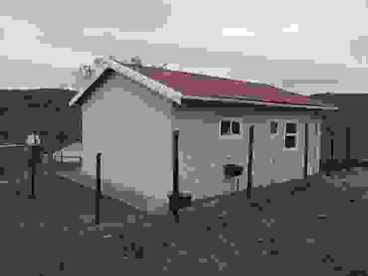 Prefab Home Project Modern houses by Readykit Cape (Pty) Ltd Modern