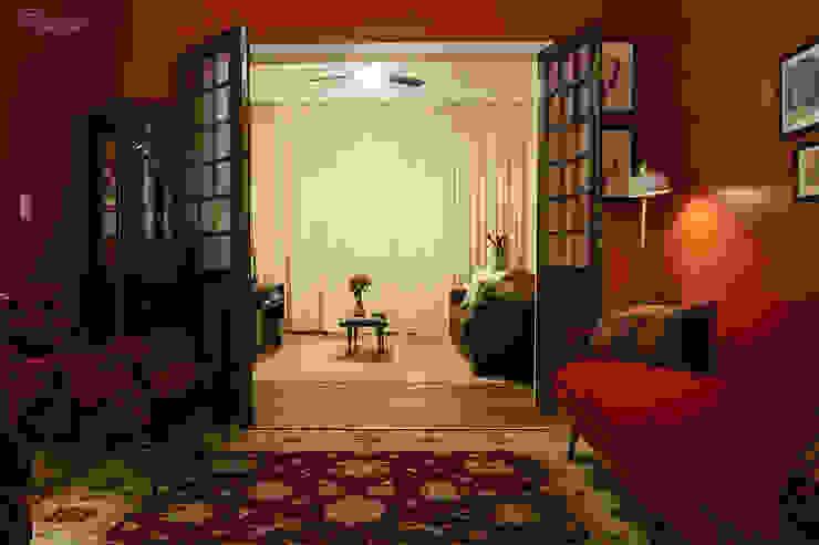 Classic windows & doors by SET Arquitetura e Construções Classic