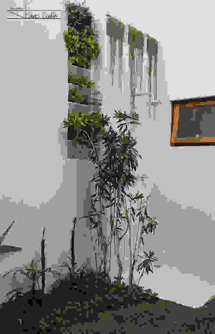 Residencial Liberdade SET Arquitetura e Construções Jardins clássicos