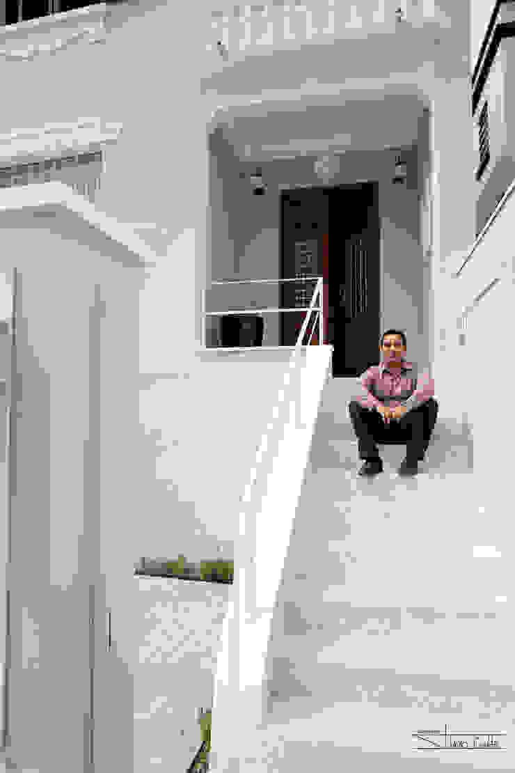 Residencial Liberdade SET Arquitetura e Construções Casas clássicas