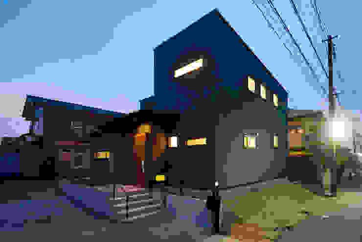 株式会社スタジオ・チッタ Studio Citta Modern houses