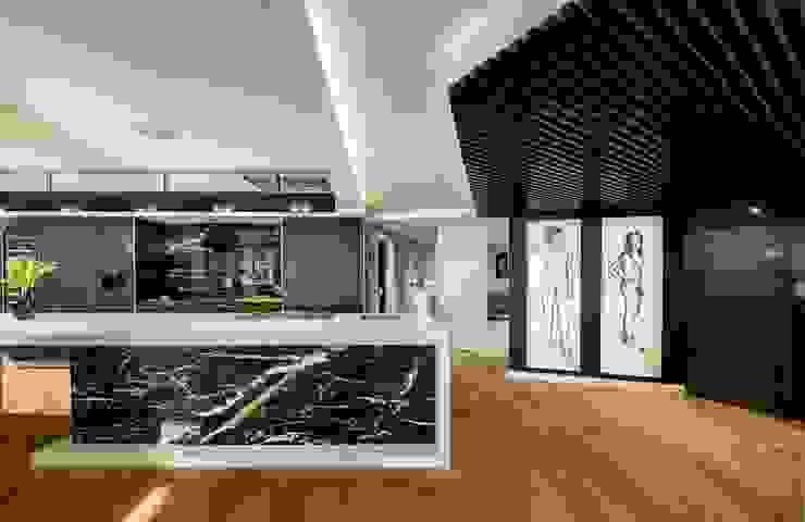 Dapur Modern Oleh Inhouse Modern