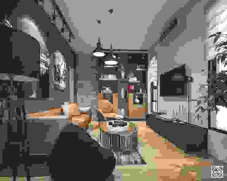 Rendering โดย NAPEE design-studio
