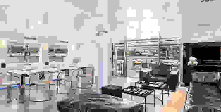 Grayzone Yacht Design Monte Carlo 42 m2 Key Invest Interior Designer Istanbul Modern yachts & jets