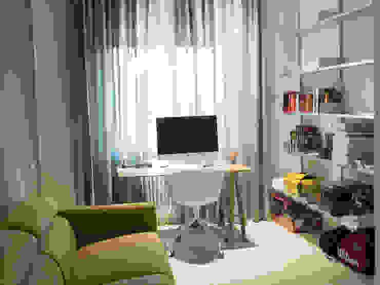 Eusebi Arredamenti Living room