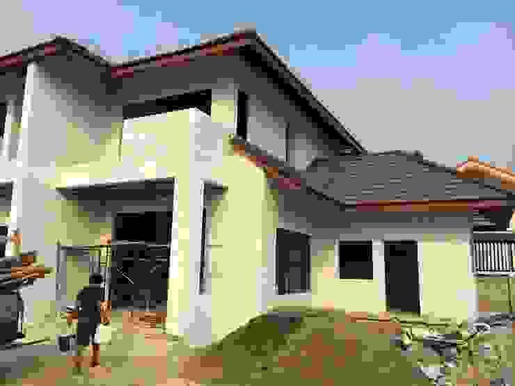 ออกแบบบ้านที่พัก โดย P2N Interior Design&Architecture