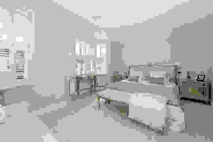 House Renovation Lysia Street, Fulham SW6 Modern Bedroom by APT Renovation Ltd Modern