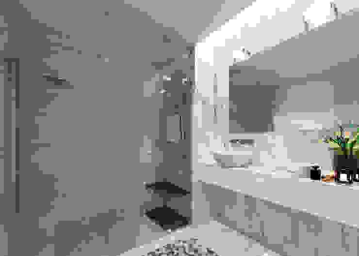 Bathroom by EsboçoSigma, Lda
