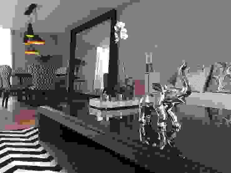 Ecologik Living room Black