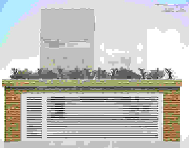 Residencial - São Bernardo do Campo por SET Arquitetura e Construções