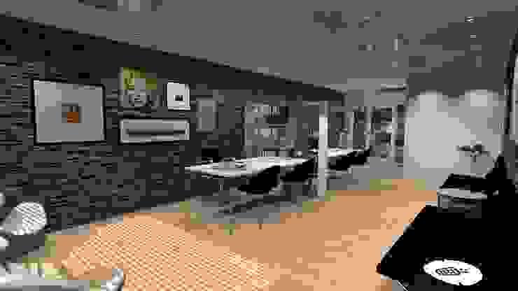 Klassische Geschäftsräume & Stores von Diseño de Locales Klassisch