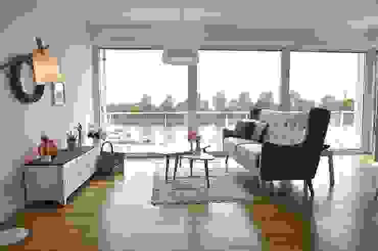 Näher an der Weser geht nicht... Karin Armbrust - Home Staging