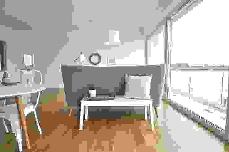 Näher an der Weser geht nicht… Karin Armbrust - Home Staging
