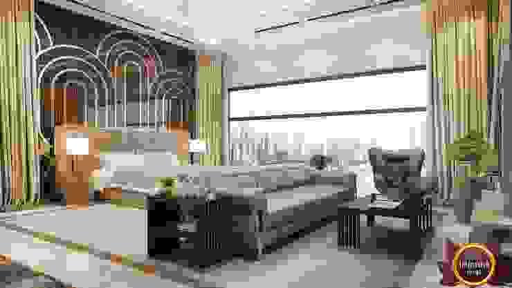 โดย Luxury Antonovich Design โมเดิร์น