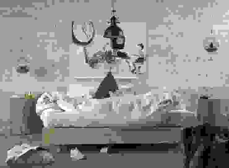 Bedroom 01 Modern Bedroom by SolidART Digital Architecture Modern