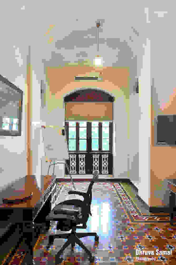 by Dhruva Samal & Associates Colonial