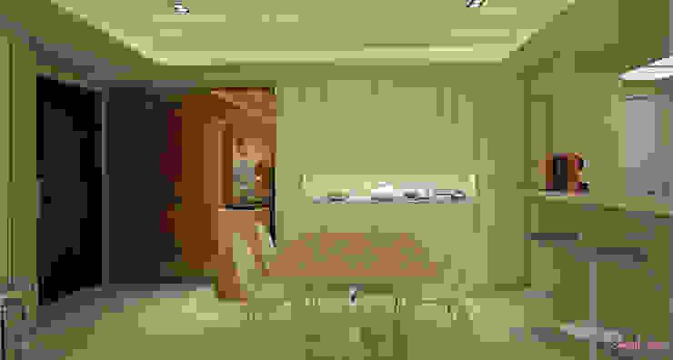 🍀 根據 宇喆室內裝修設計有限公司 現代風